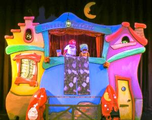 kinder-theater.nl sinterklaas voorstelling