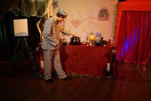 kinder-theater.nl tovenaar voorstelling